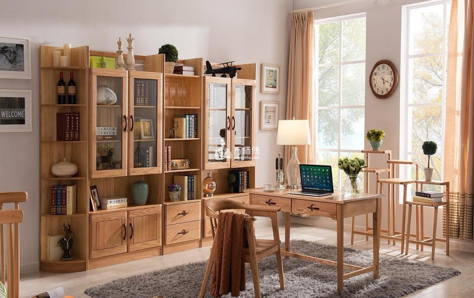 买定制家具,呆鸡哥告诉你选木头还是板材?