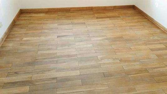 呆鸡哥师傅告诉你竹地板和木地板哪个好?